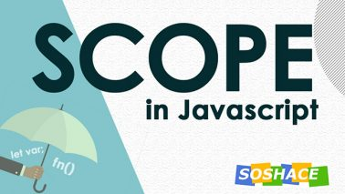 Scope in JavaScript