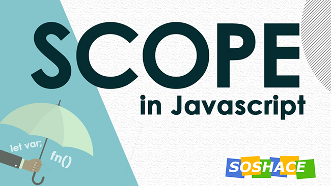Scope in JavaScript