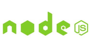 Why Using Node.js for Developing Web Applications Makes Perfect Sense