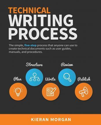 Technical Writing Process - Kieran Morgan & Sanja Spajic