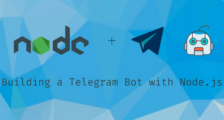 Building a Telegram Bot