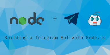 Building a Telegram Bot with Node.js