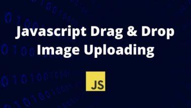 JS Drag and Drop