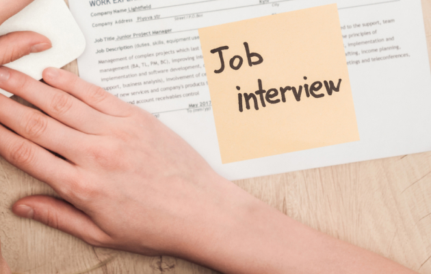 Technical Interview for Newbies