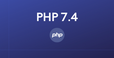 Top 6 Features of PHP 7.4 – Explained with Examples