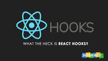 What the Heck is React Hooks?