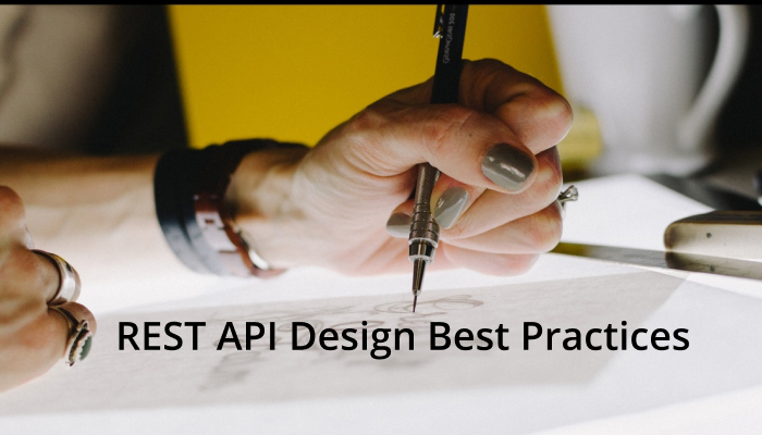 REST API Design Best Practices