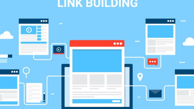 Using Python to automate your link building processes. Cover