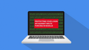 Protecting Your API from Brute Forcing By Rate Limiting in NodeJS