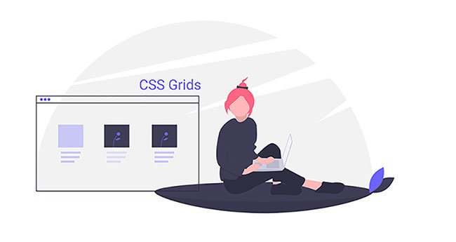 How to build complex layouts with CSS Grid