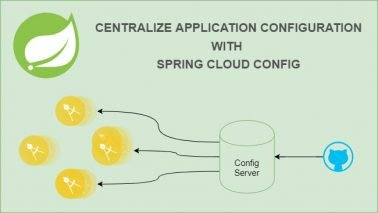 Centralize The Configuration of Services With Spring Cloud Config