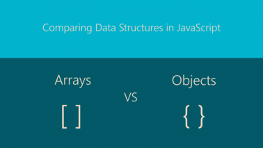 Comparing Data Structures in JavaScript (Arrays vs Objects)