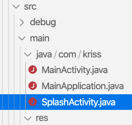 SplashActivity.java
