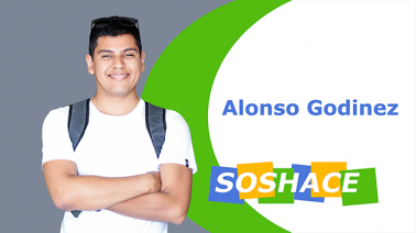 Advantages and disadvantages of remote work. Alonso, Full-stack JavaScript developer from Peru