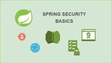 Spring Security Basics
