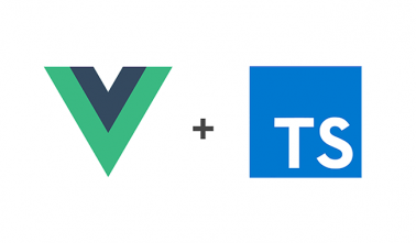 Building Web Apps with Vue 3 composition API + Typescript + Vuex(4.0)