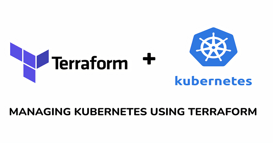 Managing Kubernetes using Terraform