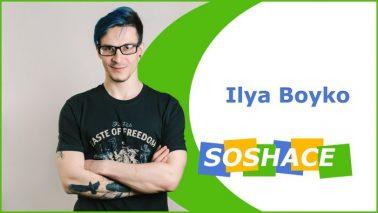 Interview with Ilya