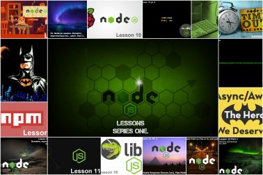Full Node.js Course