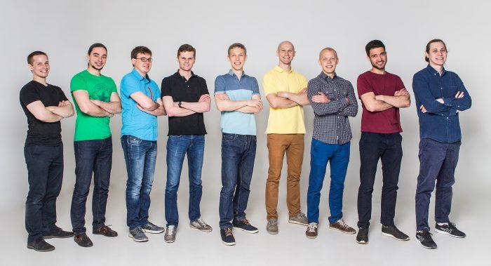 Soshace web developers
