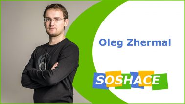 Interview With Oleg – Soshace Team