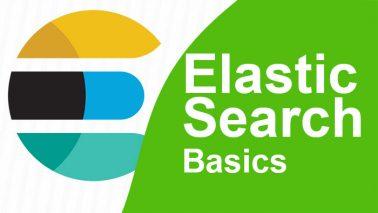 Elastic Search – Basics