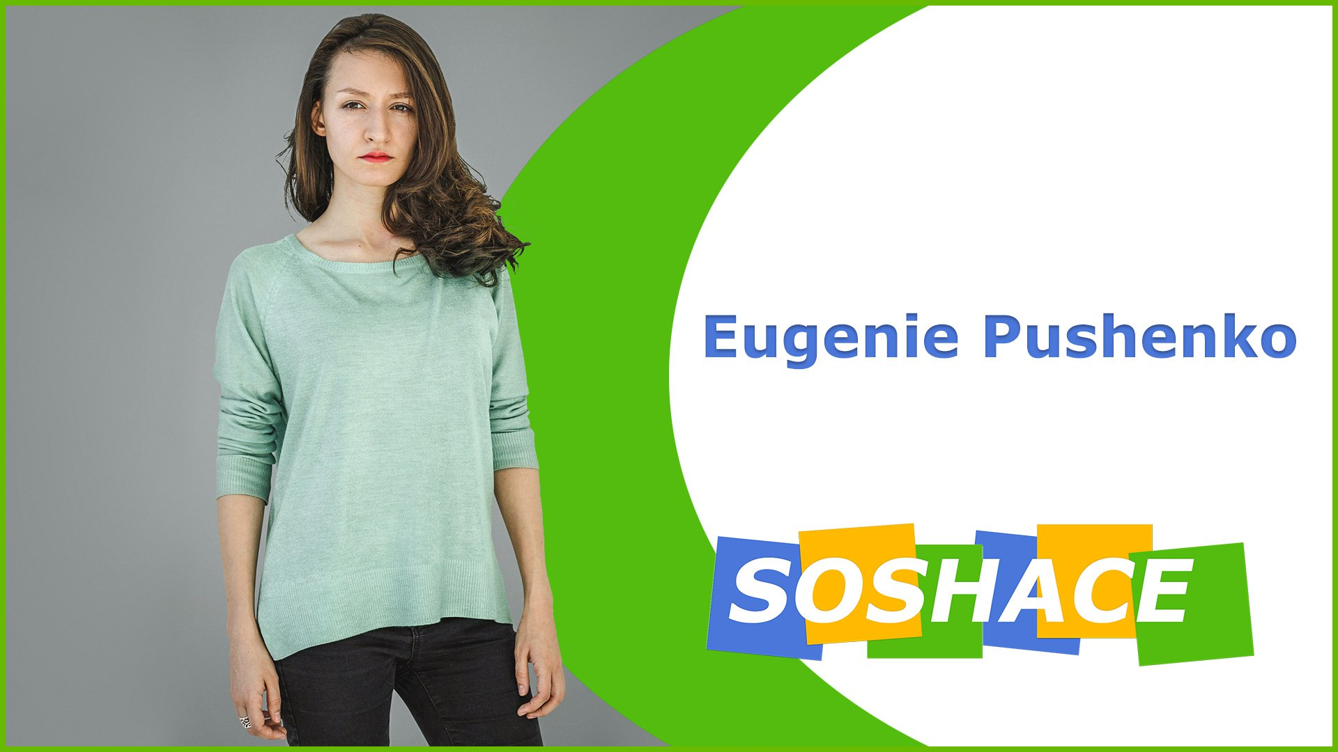 Interview with Eugenie