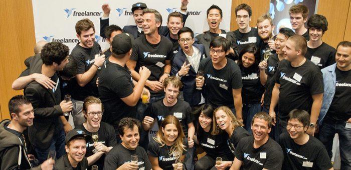 Freelancer.com team