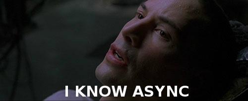 I-know-async