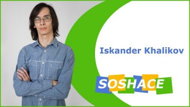 Interview with Iskander