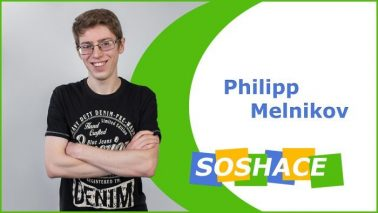 Interview with Philipp