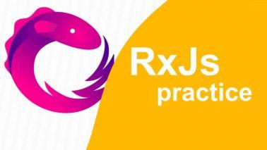 RxJs Practice