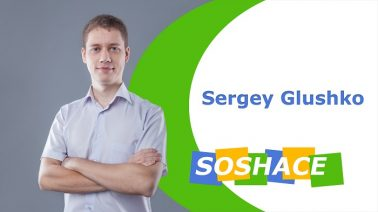 Interview with Sergey