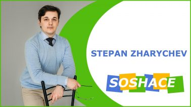 Interview with Stepan