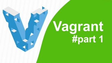 Vagrant Tutorial #part 1