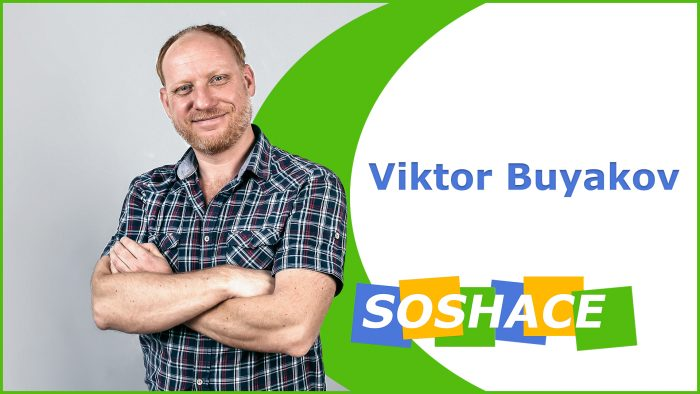 My name is Viktor. I am a Senior full-stack Web developer. I've been doing Web development for the last 10 years working with customers from the US, Canada, Europe, Australia, Ukraine and Russia.