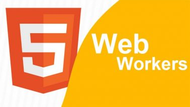 Web Workers: Concurrency In Java Script