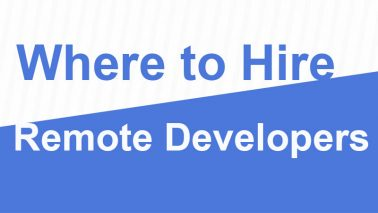 Where to Hire Remote Developers