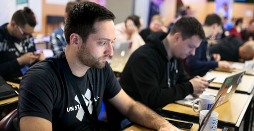 X-Team developer