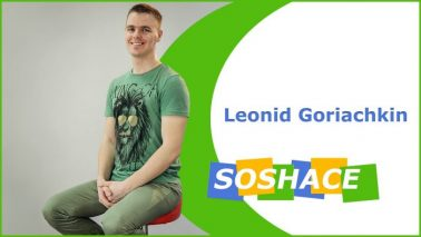 Interview with Leonid
