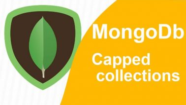 MongoDb. Capped collections