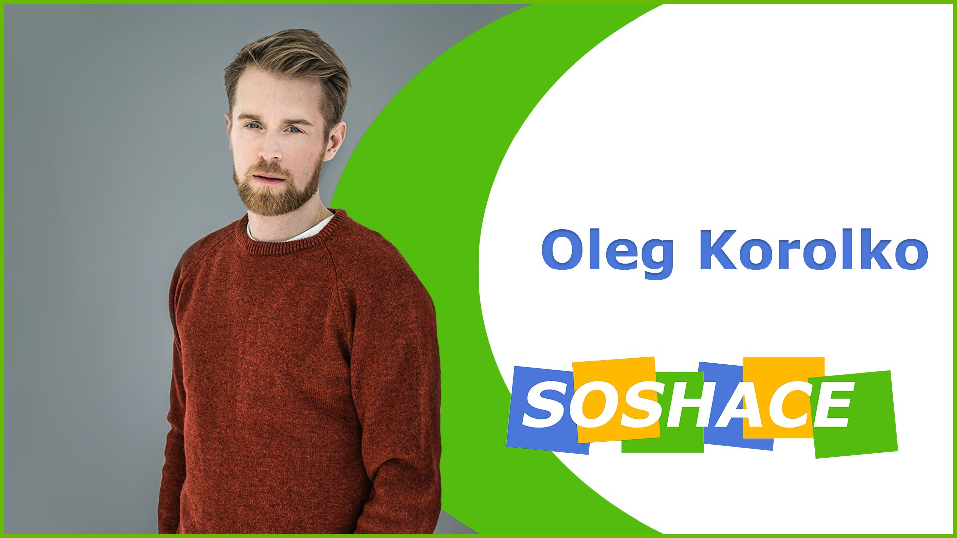 Interview With Oleg