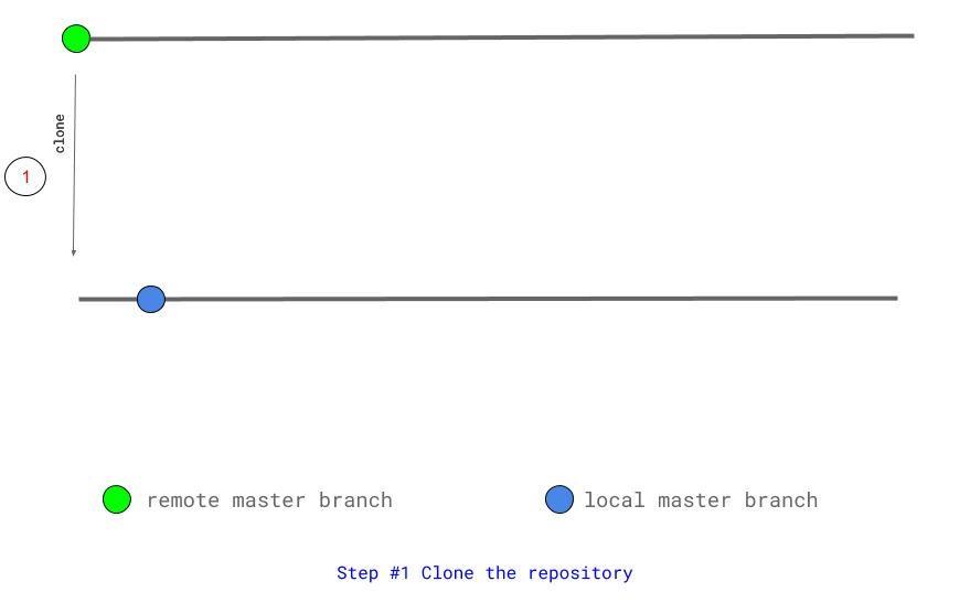 Step 1 Clone the repository