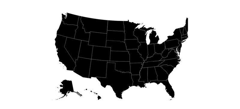 creating border map