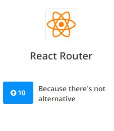 React Router pic