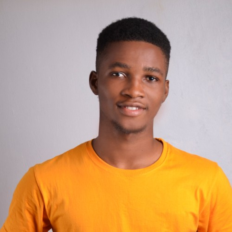 Oluwaseun Raphael Afolayan